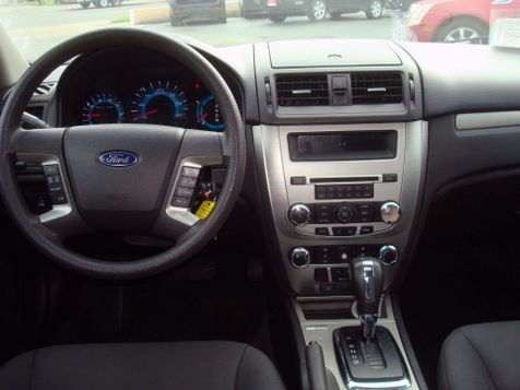 2012 Ford Fusion SE | Nashville, Tennessee | Auto Mart Used Cars Inc. in Nashville, Tennessee