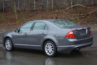 2012 Ford Fusion SEL Naugatuck, Connecticut 2
