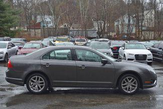 2012 Ford Fusion SEL Naugatuck, Connecticut 5