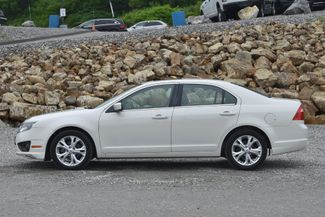 2012 Ford Fusion SE Naugatuck, Connecticut 1