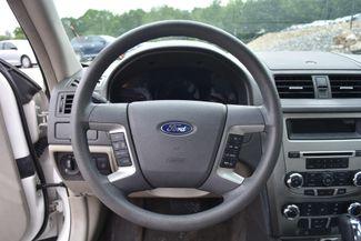2012 Ford Fusion SE Naugatuck, Connecticut 11
