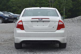2012 Ford Fusion SE Naugatuck, Connecticut 3