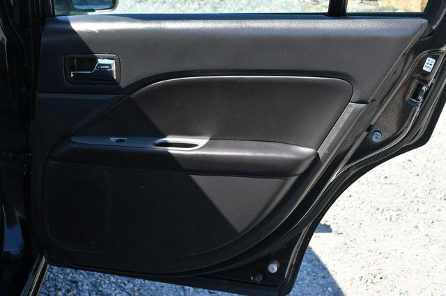 2012 Ford Fusion SEL Naugatuck, Connecticut 11