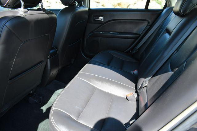 2012 Ford Fusion SEL Naugatuck, Connecticut 13