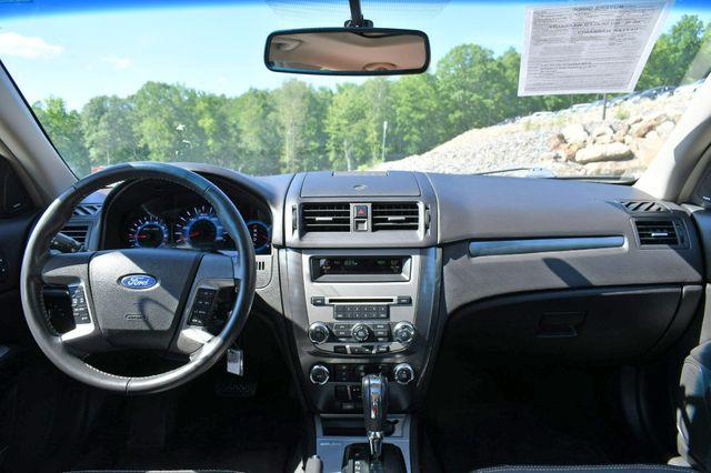 2012 Ford Fusion SEL Naugatuck, Connecticut 15