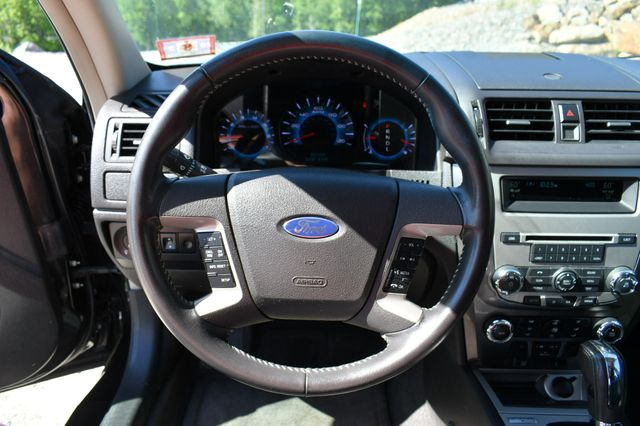 2012 Ford Fusion SEL Naugatuck, Connecticut 19