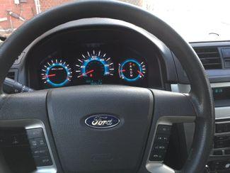 2012 Ford Fusion SE New Brunswick, New Jersey 17