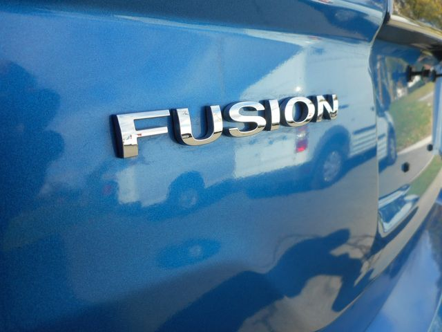 2012 Ford Fusion SPORT in New Windsor, New York 12553