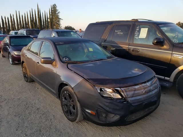 2012 Ford Fusion SE in Orland, CA 95963
