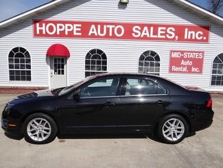 2012 Ford Fusion SEL   Paragould, Arkansas   Hoppe Auto Sales, Inc. in  Arkansas