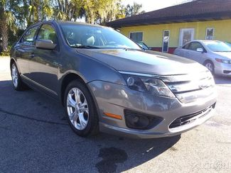 2012 Ford Fusion SE in Plano, TX 75075