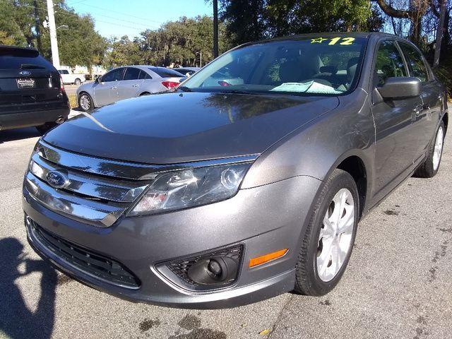 2012 Ford Fusion SE in Plano, TX 75093
