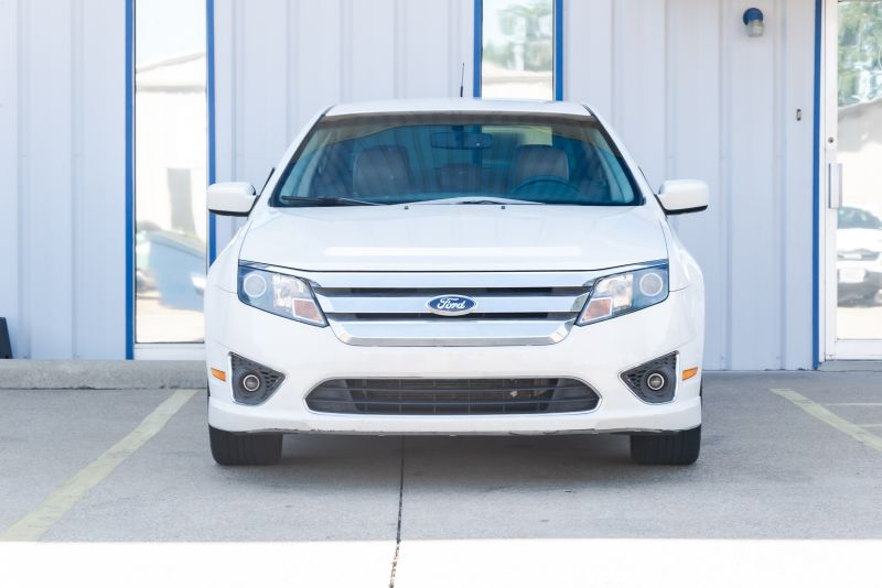 2012 Ford Fusion SEL in Rowlett, Texas