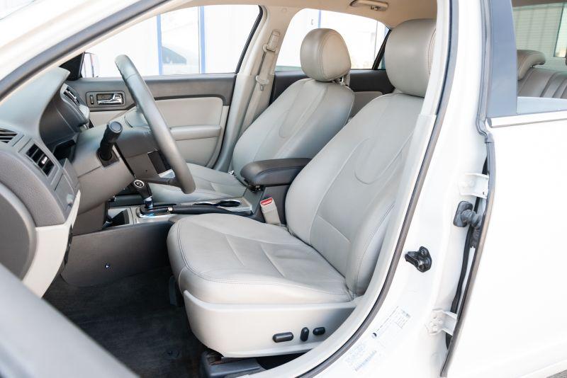 2012 Ford Fusion SEL in Rowlett, Texas