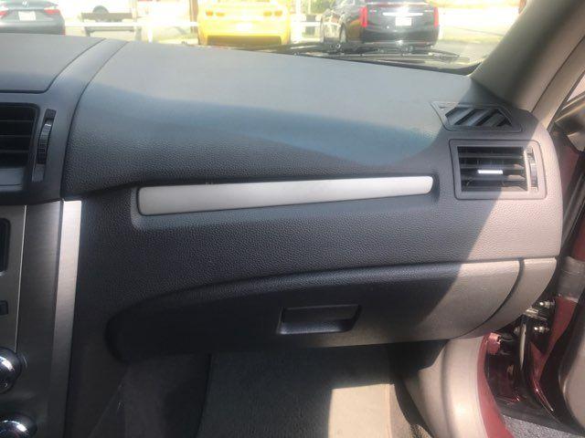 2012 Ford Fusion SE in San Antonio, TX 78212
