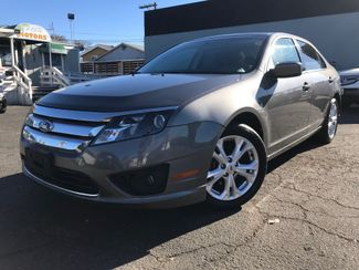 2012 Ford Fusion SE in San Diego CA, 92110
