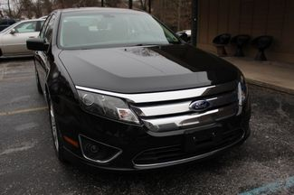 2012 Ford Fusion in Shavertown, PA