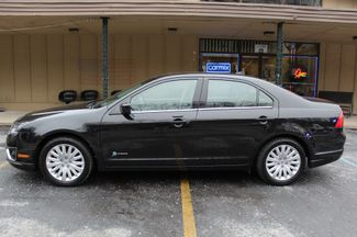 2012 Ford Fusion Hybrid  city PA  Carmix Auto Sales  in Shavertown, PA