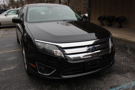 2012 Ford Fusion Hybrid in Shavertown