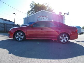 2012 Ford Fusion SPORT Shelbyville, TN 1