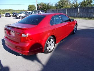 2012 Ford Fusion SPORT Shelbyville, TN 12
