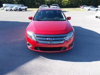 2012 Ford Fusion SPORT Shelbyville, TN 7