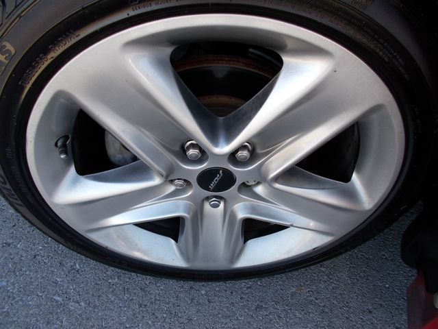 2012 Ford Fusion SPORT Shelbyville, TN 15