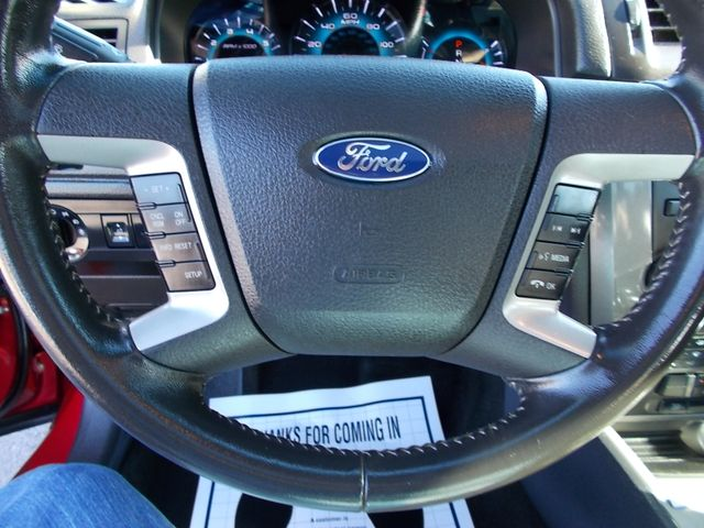 2012 Ford Fusion SPORT Shelbyville, TN 24