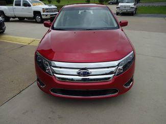 2012 Ford Fusion SEL Sheridan, Arkansas 2