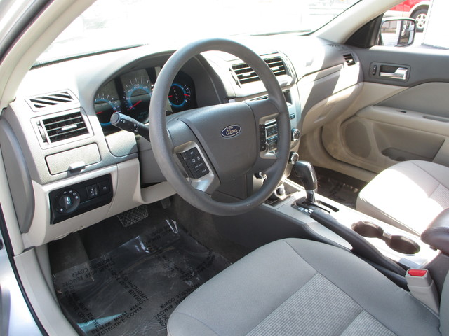 2012 Ford Fusion, PRICE SHOWN IS THE DOWN PAYMENT south houston, TX 13