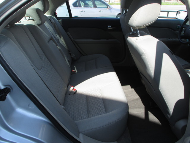 2012 Ford Fusion, PRICE SHOWN IS THE DOWN PAYMENT south houston, TX 20
