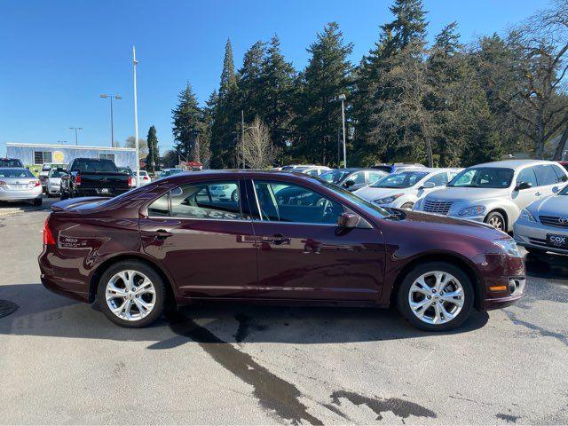 2012 Ford Fusion SE in Tacoma, WA 98409