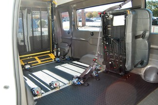 2012 Ford H-Cap 3 Position Charlotte, North Carolina 16