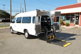 2012 Ford H-Cap 3 Position Charlotte, North Carolina 1