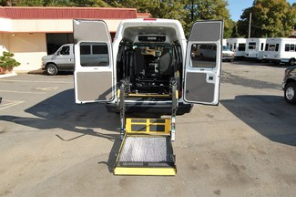 2012 Ford H-Cap 3 Position Charlotte, North Carolina 6
