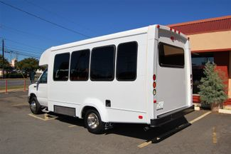 2012 Ford H-Cap. 2 Pos. Charlotte, North Carolina 5