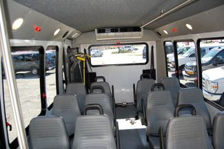 2012 Ford H-Cap. 2 Pos. Charlotte, North Carolina 11