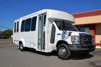 2012 Ford H-Cap. 2 Pos. Charlotte, North Carolina 3