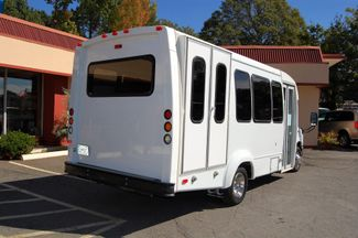 2012 Ford H-Cap. 2 Pos. Charlotte, North Carolina 4