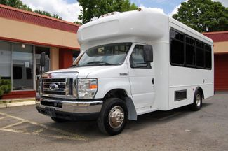 2012 Ford H-Cap 6 Pos. Charlotte, North Carolina 2
