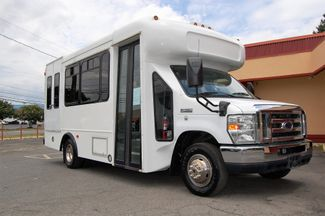 2012 Ford H-Cap 6 Pos. Charlotte, North Carolina 3