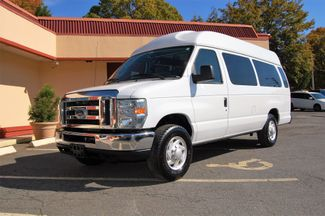 2012 Ford H-Cap. 2 Pos. Charlotte, North Carolina 2