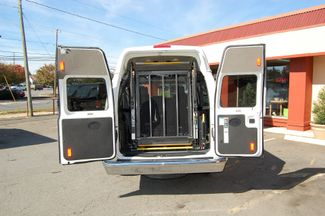 2012 Ford H-Cap. 2 Position Charlotte, North Carolina 6