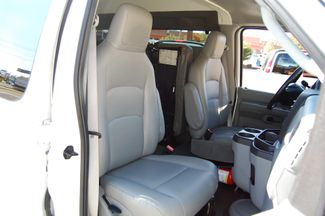2012 Ford H-Cap. 2 Pos. Charlotte, North Carolina 15