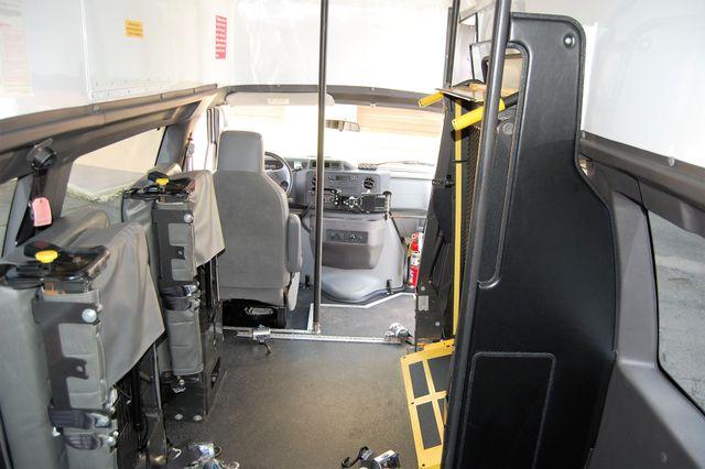 2012 Ford H-Cap. 3 Position Charlotte, North Carolina 16