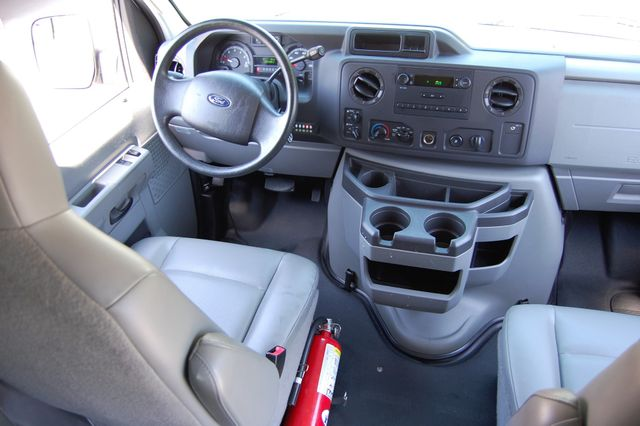 2012 Ford H-Cap. 2 Position Charlotte, North Carolina 20