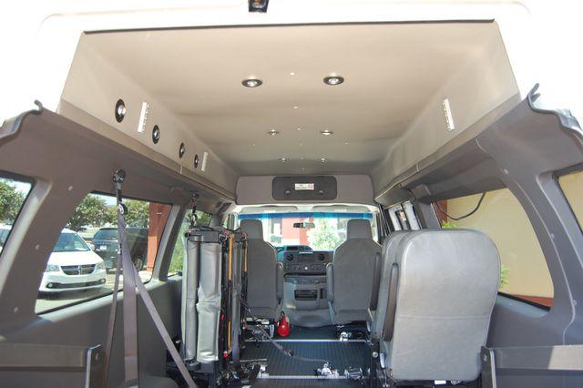 2012 Ford H-Cap. 2 Position Charlotte, North Carolina 9