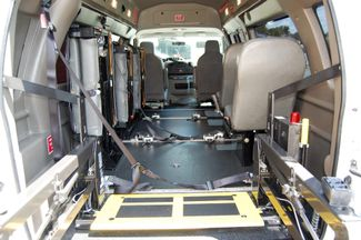 2012 Ford H-Cap 2 Position Charlotte, North Carolina 7