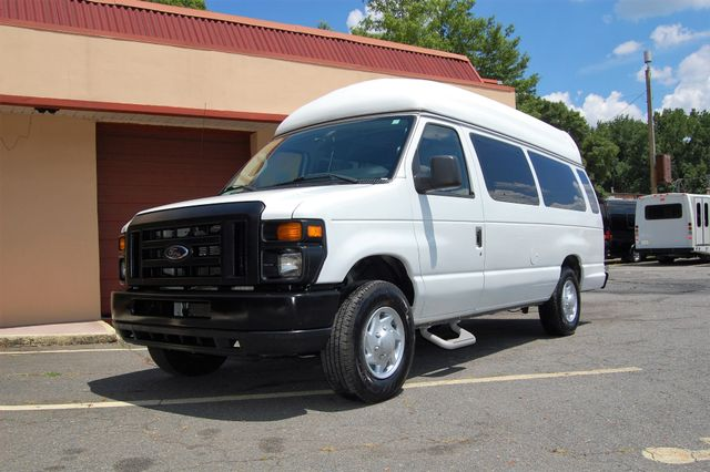 2012 Ford H-Cap 2 Position Charlotte, North Carolina 2