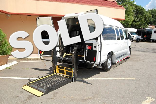 2012 Ford H-Cap 2 Position Charlotte, North Carolina
